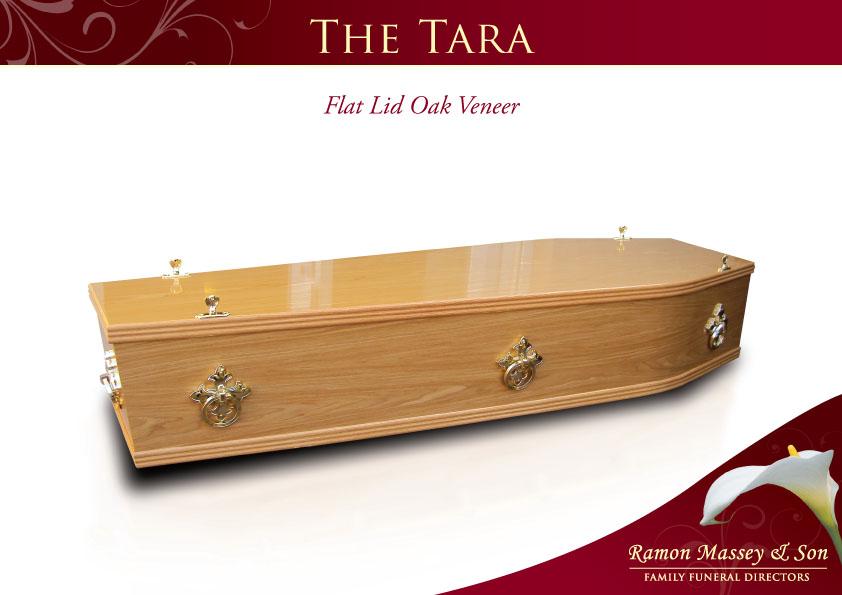 Coffin Range | Ramon Massey Son | Dublin Funeral Director